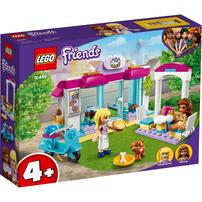 LEGO樂高好朋友系列心湖城烘焙店 - 41440