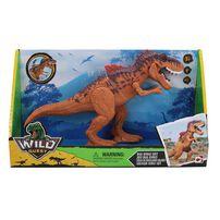 Wild Quest Dino 霸王龍