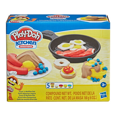 Play-Doh Kitchen Creations Spaghetti 'n Meatballs Playset - Assorted