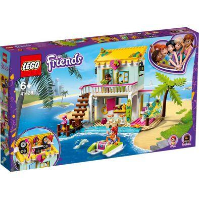LEGO Friends 海灘小屋 41428