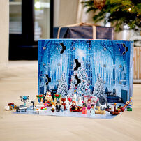 LEGO 樂高哈利波特系列 Harry Potter Advent Calendar