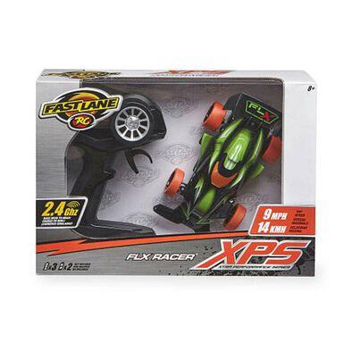 Fast Lane極速快線xps 1:24 遙控車