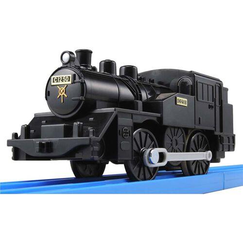 Plarail新幹線戰士 Kf-01 C12蒸気機関車