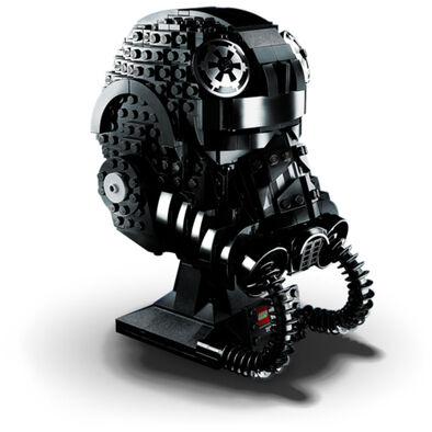 LEGO樂高星球大戰系列 LEGO Star Wars Tie Fighter Pilot Helmet 75274