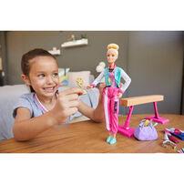 Barbie芭比 體操遊戲組