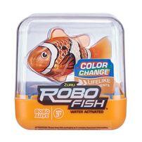 Robo Fish 機械魚 - 隨機發貨