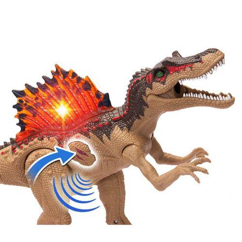 Wild Quest Dino 棘龍