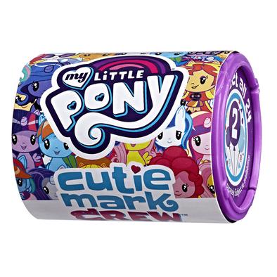 My Little Pony小馬寶莉 Cutie小隊驚喜包 隨機發貨