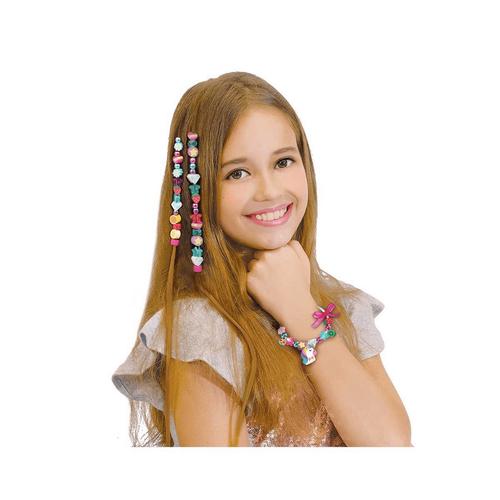 So Beads  三合一串珠髮飾貼紙切切機