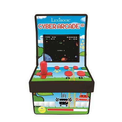 Lexibook Cyber Arcade 200 Games