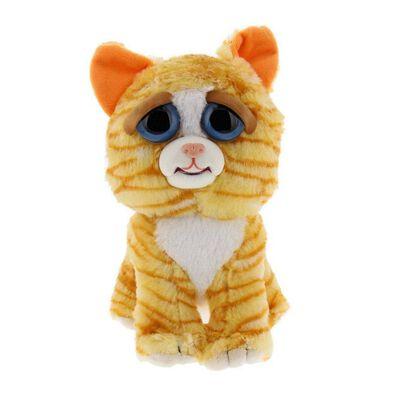 Feisty Pets淘氣小寵 寵物小貓公仔