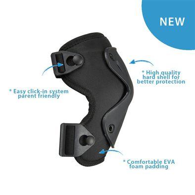 Micro Mobility Micro 護腕及護膝套裝 藍色 中碼