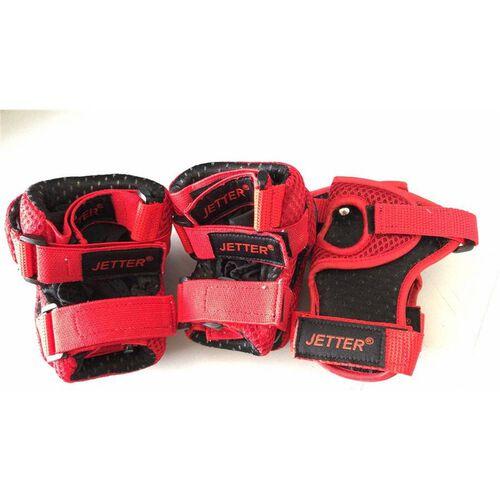 Jetter 兒童護具套裝, 護膝, 護腕, 護掌