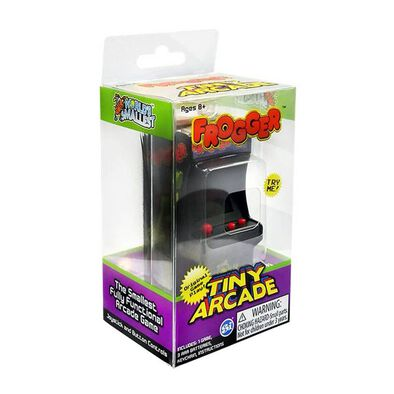 Arcade1Up經典迷你街機系列 青蛙過河 Frogger
