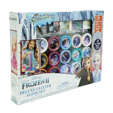 Cra-Z-Art Cra-Z-Slimy Disney Frozen迪士尼魔雪奇緣 2 魔法混合狂