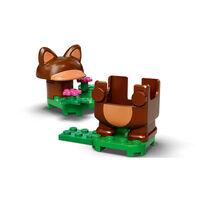 LEGO樂高超級瑪利歐系列 Tanooki Mario 升級換裝 - 71385