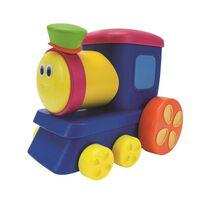 Bob The Train 學者探險火車