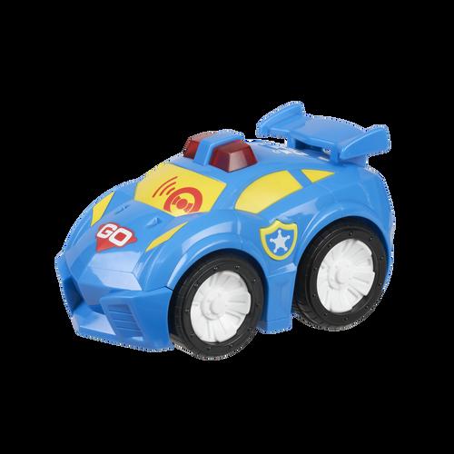Speed City極速都市 Junior 智能炫酷車-藍色