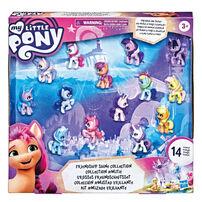 My Little Pony小馬寶莉 A New Generation 友誼閃光系列