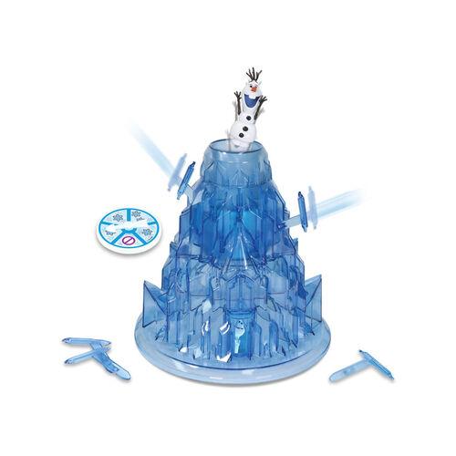 Disney Frozen迪士尼魔雪奇緣 - 拯救雪寶
