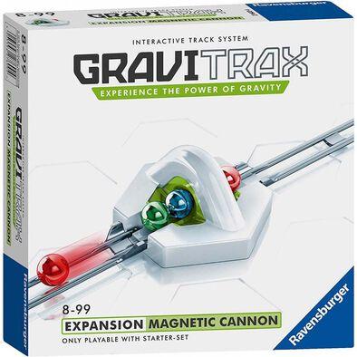 Gravitrax磁力管配件