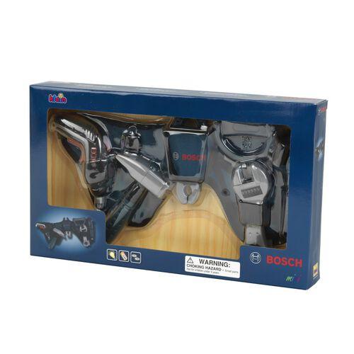 Bosch Mini工具帶