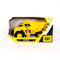 CAT卡特彼勒電動砂石車