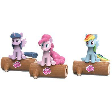 My Little Pony小馬寶莉照明糖果盒連糖果6克 - 隨機發貨