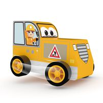J'Adore 城市小車 - 隨機發貨