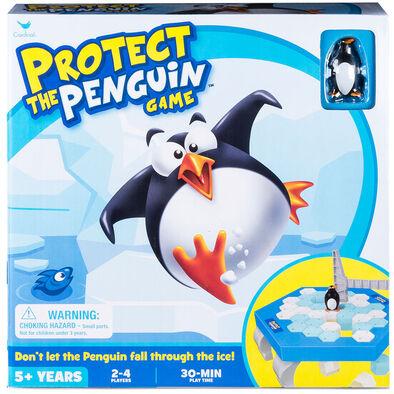勇救小企鵝