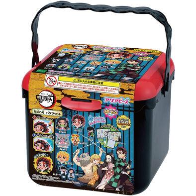 AquaBeads Kimetsu no Yaiba bucket Set