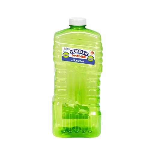 Fubbles 3600盎司泡泡水 - 隨機發貨