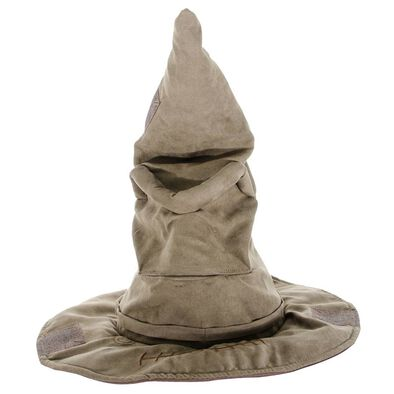 Harry Potter哈利波特 16'' 分類帽 (有聲效)