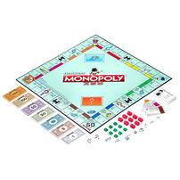 Monopoly Classic Hong Kong Edition