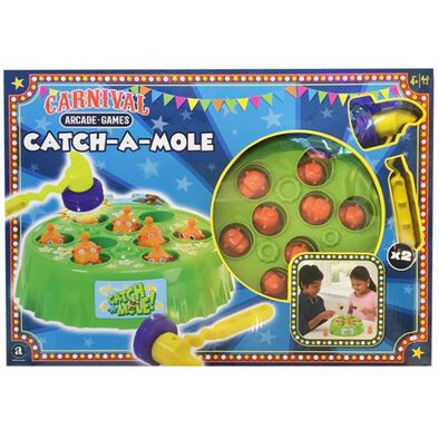 Carnival Whack-A-Mole