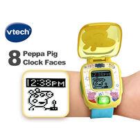 Vtech偉易達 小豬佩奇學習手錶 - 隨機發貨