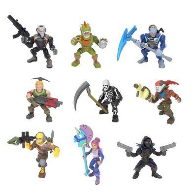 "Fortnite要塞英雄人物收藏系列-2""Figure單件裝 - 隨機發貨"
