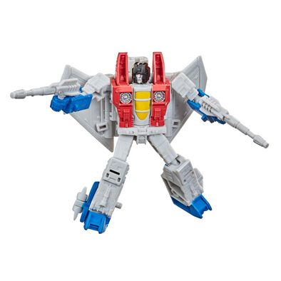 Transformers變形金剛 Generations 斯比頓之戰王國系列 - 核心級 - 隨機發貨
