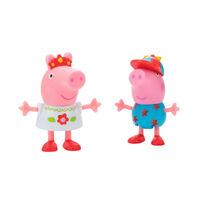 Peppa Pig粉紅豬小妹 美妙音樂遊行花車
