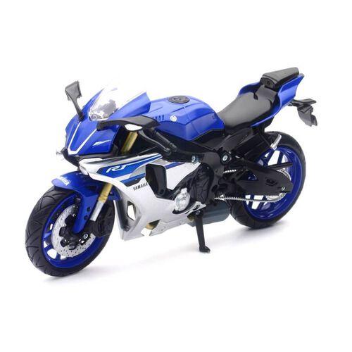 New Ray 1:12 電單車模型 隨機發貨