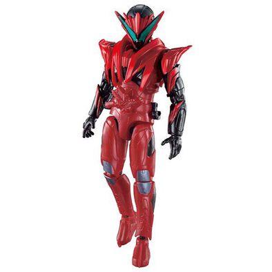 Kamen Rider幪面超人Zero-One Rkf 可動幪面超人系列 - 迅 燃燒獵鷹形態