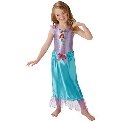 Disney Princess迪士尼公主 小魚仙童話公主裙(L)