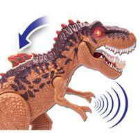 Wild Quest Dino 樹屋突擊玩具套裝