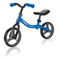 Globber高樂寶 Go Bike 幼兒平衡車 (藍色)