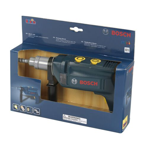 Bosch Mini 電鑽
