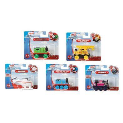 Thomas & Friends湯瑪士小火車經典合金小車 - 隨機發貨
