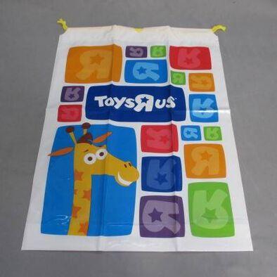 "Toys""R""Us玩具""反""斗城 Geoffrey傑菲禮物袋(中)"