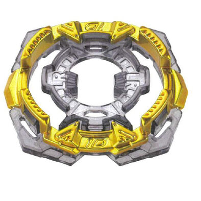 Beyblade Brust 2D Chassia Black Color GWP