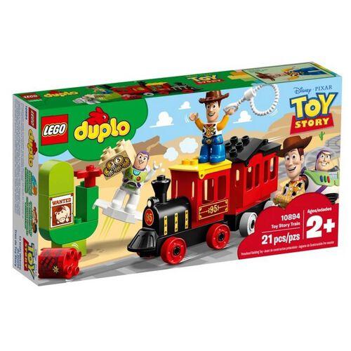 LEGO樂高反斗奇兵系列 LEGO Toy Story Train 10894
