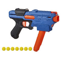 Nerf Rival Finisher XX-700 Blaster - Quick-Load